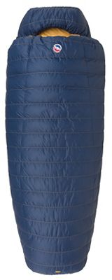 Big Agnes Summit Park 15 Degree Sleeping Bag