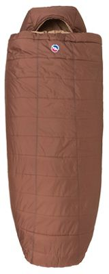 Big Agnes Whiskey Park 0 Degree Sleeping Bag
