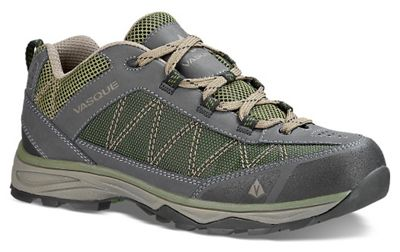 Vasque Men's Monolith Low Shoe