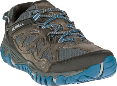 Merrell Men's All Out Blaze Vent Waterproof Shoe
