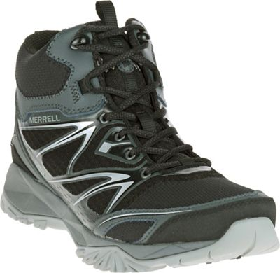 Merrell Men's Capra Bolt Mid Waterproof Shoe