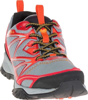 Merrell Men's Capra Bolt Waterproof Shoe