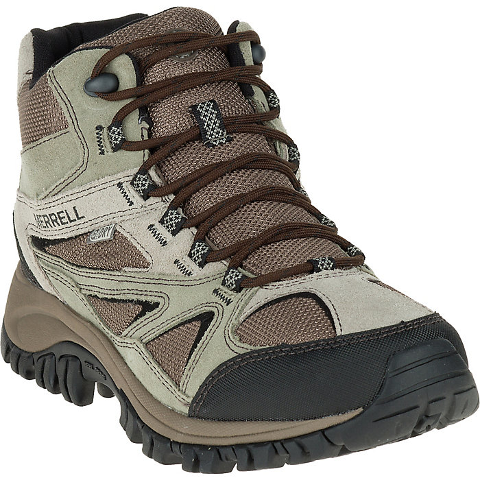 440c3ec50c2 Merrell Men's Phoenix Bluff Mid Waterproof Boot - Moosejaw