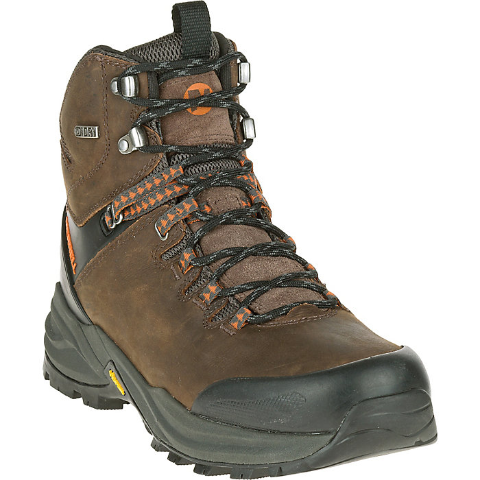 9a9fdc75addd79 Merrell Men's Phaserbound Waterproof Boot - Moosejaw