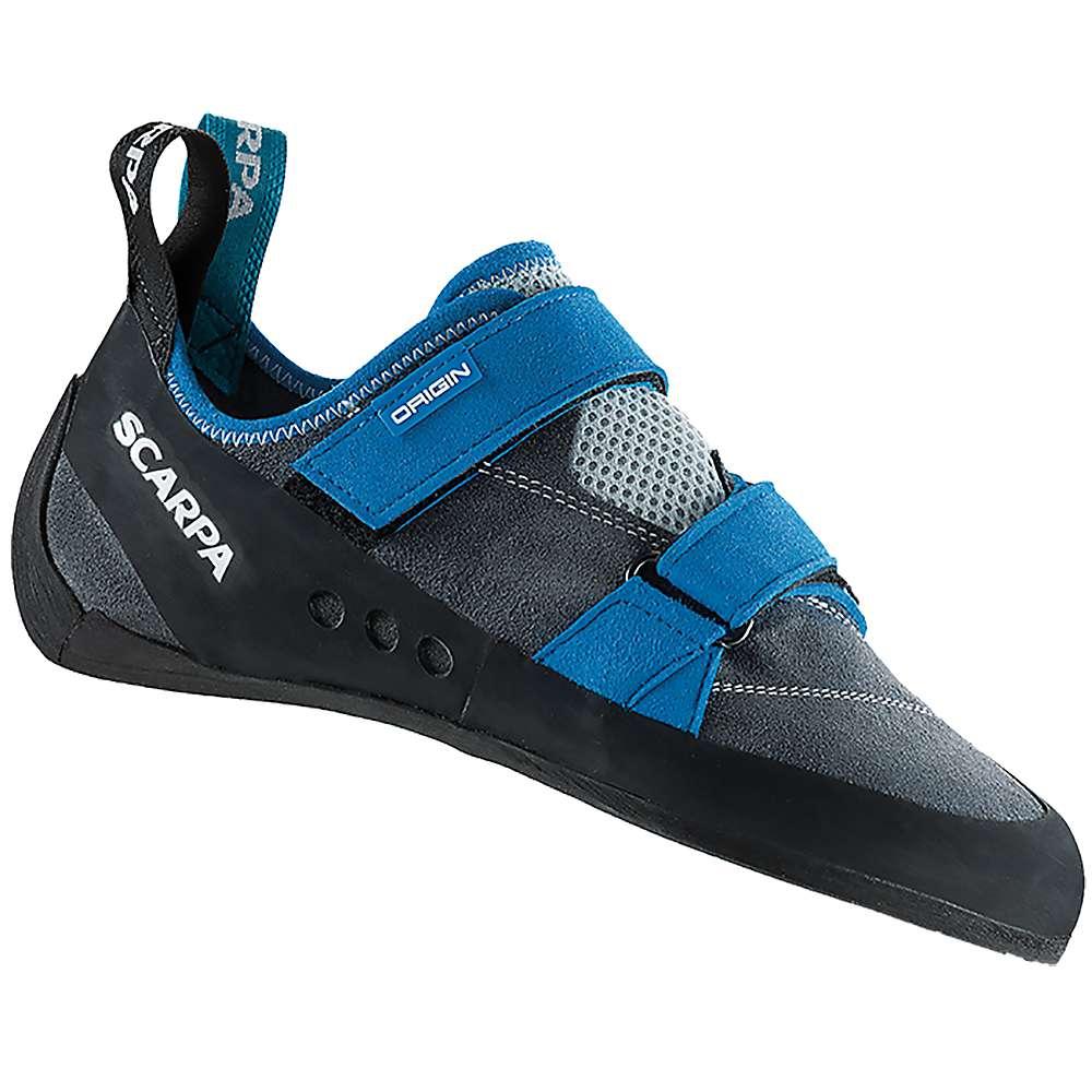 Slip-On Climbing Shoes - Moosejaw.com