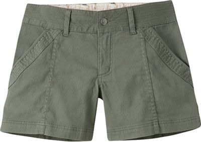 Mountain Khakis Women's Camber 104 Short