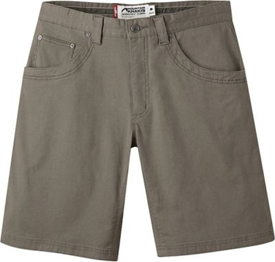 Mountain Khakis Men's Camber 104 Hybrid Short