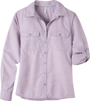 Mountain Khakis Women's Equatorial LS Shirt
