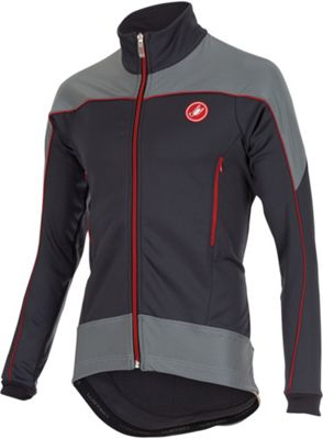 Castelli Men's Mortirolo Reflex Jacket