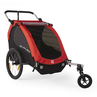 Burley Kids' Honey Bee Trailer