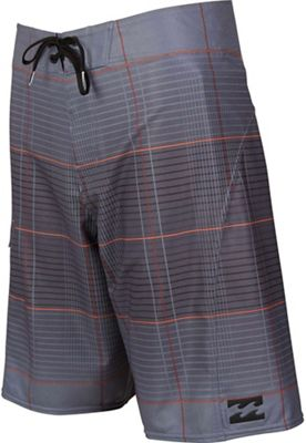 Billabong Men's All Day Plaid X Boardshort
