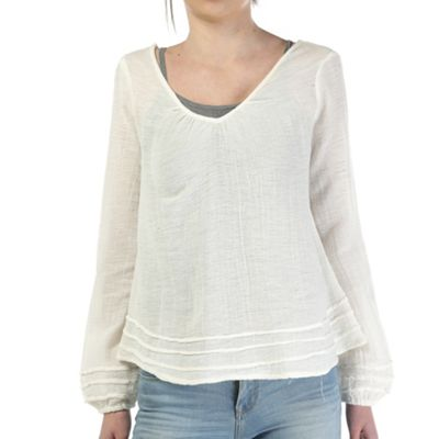 Billabong Women's Easy Looker LS Top