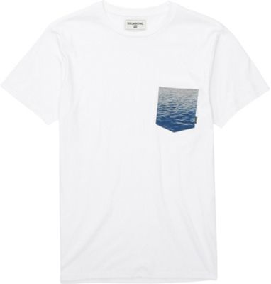 Billabong Men's Shifter SS Crew