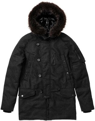 Duvetica Men's Learco Down Jacket