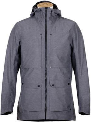 Alchemy Equipment Men's Pertex Shield+ Field Jacket
