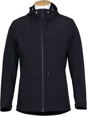 Alchemy Equipment Men's Pertex Shield+ Mid-Length Jacket