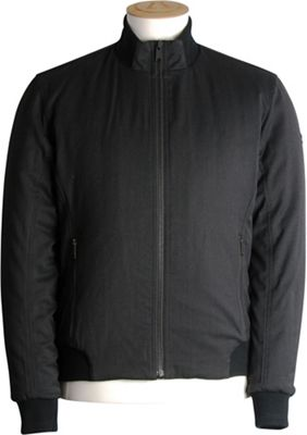 Alchemy Equipment Men's Wool / Primaloft Bomber Jacket