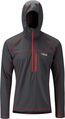 Rab Men's Boreas Pull-On Hoody