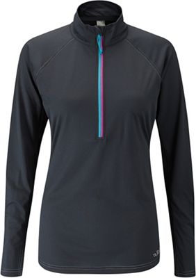 Rab Women's Interval LS Tee