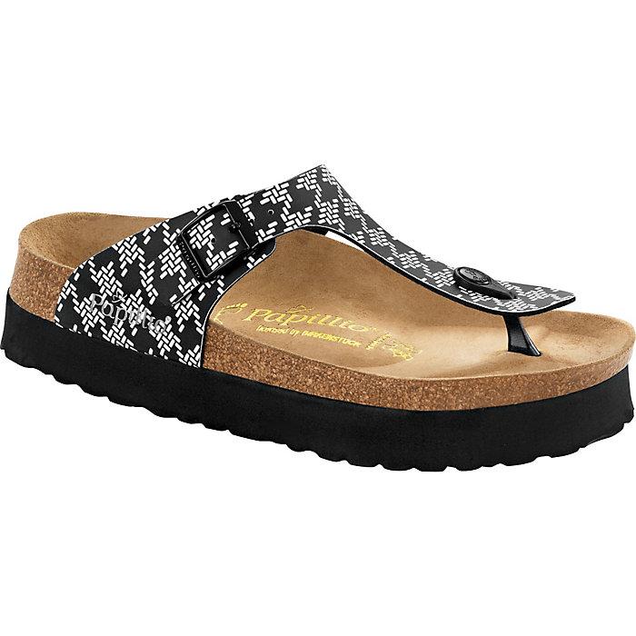 e67e817d6b Birkenstock Women's Gizeh Platform Sandal - Moosejaw