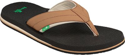 Sanuk Men's Beer Cozy 2 Sandal