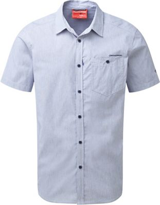 Craghoppers Nosilife Adventure SS Shirt