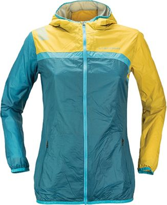 La Sportiva Women's Breeze Jacket