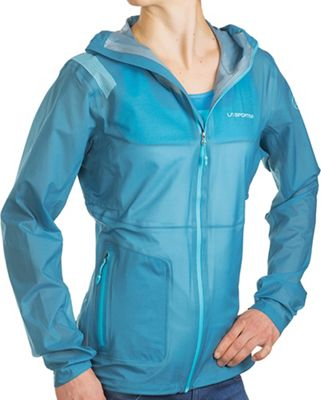 La Sportiva Women's Hail Jacket