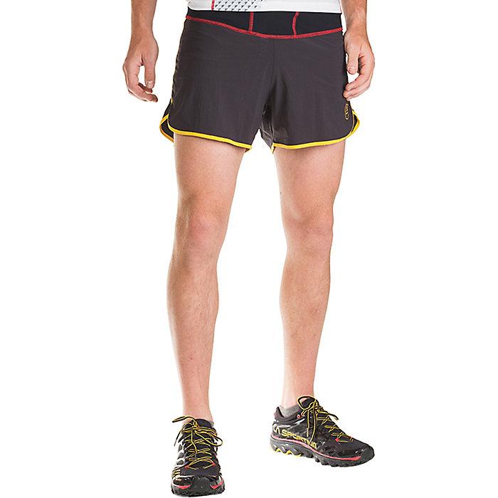 06d9fd4933 La Sportiva Men's Rush Short - Moosejaw