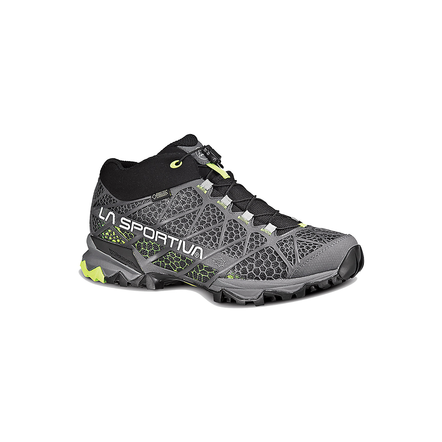d7ebc9bf236 La Sportiva Men's Synthesis Mid GTX Boot
