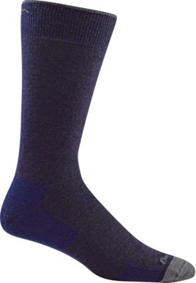 Darn Tough Men's Solid Mid-Calf Light Crew Sock