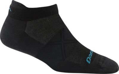 Darn Tough Women's Vertex No Show Tab Ultra-Light Cushion Sock