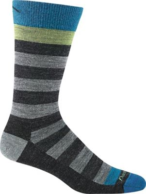 Darn Tough Men's Warlock Light Crew Sock