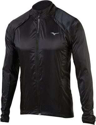 Mizuno Men's Eclipse Jacket
