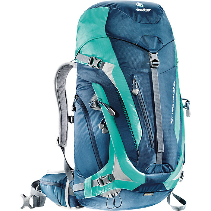 dfe2f6a76e5 Deuter ACT Trail Pro 32 SL Pack - Moosejaw