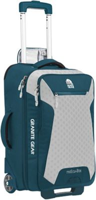 Granite Gear Reticu-Lite 22 Wheeled Carry On Upright Travel Pack