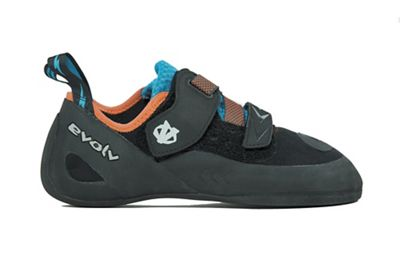Evolv Men's Kronos Climbing Shoe
