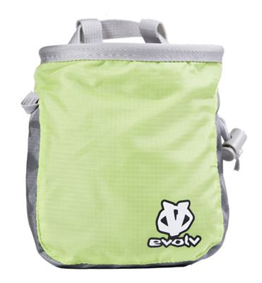 Evolv Rountangular Chalk Bag