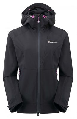 Montane Women's Dyno Stretch Jacket