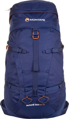 Montane Summit Tour 50+15L Pack