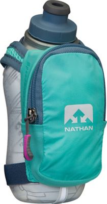 Nathan SpeedShot Plus Insulated Hydration Handheld