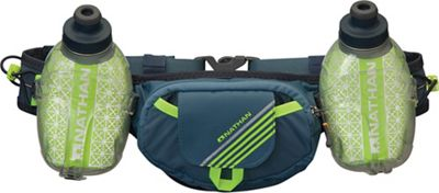 Nathan Trail Mix Plus Insulated Waist Pack