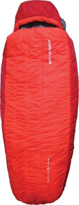 Sea to Summit Basecamp Thermolite BT 4 Sleeping Bag