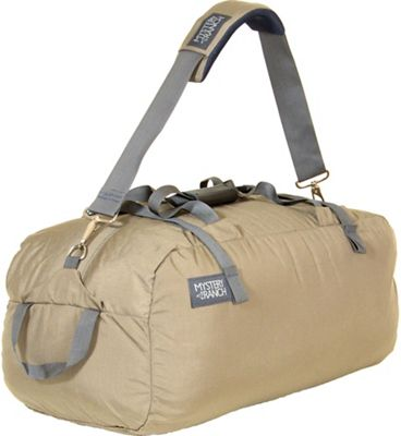 Mystery Ranch Cube Master 60 Duffel Bag