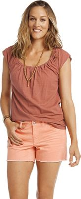 Carve Designs Women's Sanibel Tee