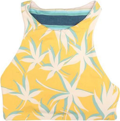 Carve Designs Women's Sanitas Reversible Top