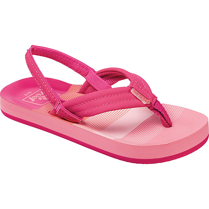e2c3adc79 Reef Girls  Little Ahi Sandal - Moosejaw