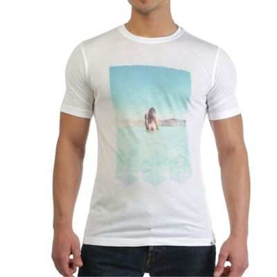 Reef Men's Free Lift Tee