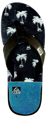 Reef Men's Reef HT Prints Sandal
