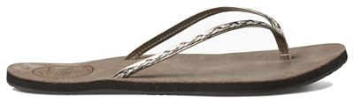 Reef Women's Reef Leather Uptown Braid Sandal